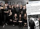 """Jurek Owsiak o """"czarnym proteście"""": Solidaryzujemy się ze wszystkimi polskimi kobietami"""