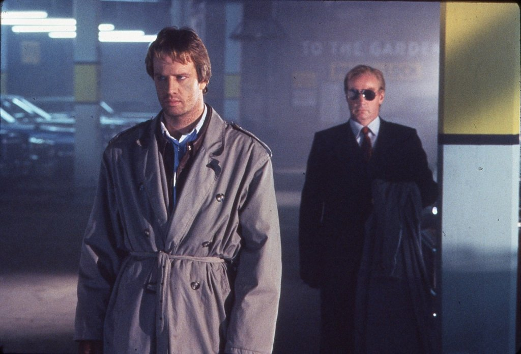 Nieśmiertelny, 1986 / mat. promocyjne, 20th Century Fox