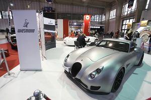 Rekordowy pozna�ski Motor Show