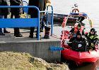 Zaginięcie Piotra Kijanki. Nowi świadkowie naprowadzili policjantów na nowy trop