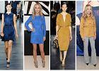 Trendy wiosna 2015: ZAMSZ. Już nie tylko na torebkach czy butach, ale w wersji total look. Jak go nosić? [INSPIRACJE]