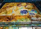 Mozaika w Kinie Kij�w Centrum odrestaurowana [ZDJ�CIA]