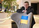 Ambasador Ukrainy dla rzeszowskiej GW: Chcieliby�my �wi�t bez strza��w