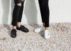 Trampki Converse w minimalistycznej odsłonie