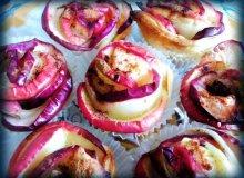 Francuskie róże z jabłkami - ugotuj