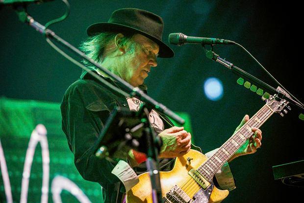 Paul McCartney, Bob Dylan, The Rolling Stones, Neil Young The Who i Roger Waters wystąpią na trzydniowym święcie muzyki.