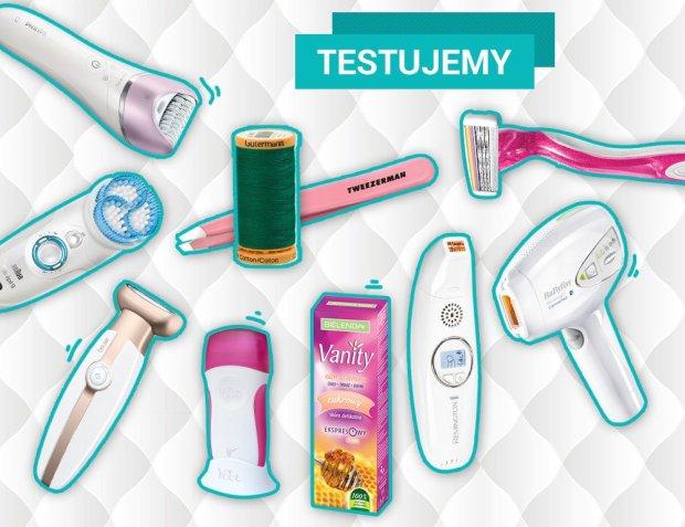 Metody depilacji: golenie maszynk�, trymer, wosk. Kt�ry spos�b depilacji jest najlepszy? [TEST]