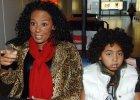 Phoenix Chi Gulzar, Melanie Brown w 2006 roku