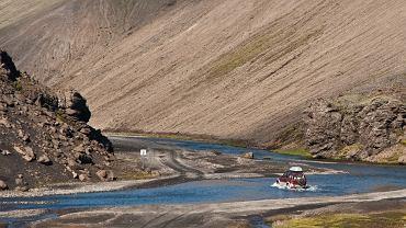 Islandia wycieczki / Shutterstock