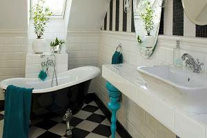Jak urządzić wygodną łazienkę? Najważniejsze zasady