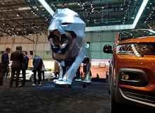 Salon Genewa 2018 | Stoisko Peugeota - nowe 508 robi piorunujące wrażenie
