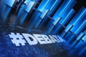 Znamy dat� debaty wyborczej w TVP, TVN i Polsacie. Kto pojawi si� na Woronicza?