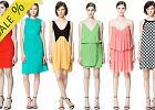 Wyprzeda� w Zarze: zobacz przecenione sukienki