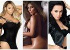 Kim Kardashian, Sofia Vergara, Katy Perry. Jak dbaj� o sylwetk� gwiazdy o kobiecych kszta�tach