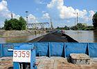 Rząd chce rzekami transportować ładunki. Ale firmy nie ustawiają się w kolejce do Odry