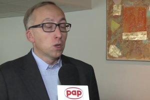 Prezes PKP: prywatyzacja PKP Intercity - w 2018