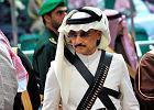 Saudyjski książę: Pozwólmy kobietom prowadzić auta!