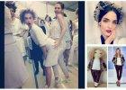 Cara Delevingne bawi się za kulisami pokazu Chanel, a Anja Rubik zachęca do udziału w charytatywnej aukcji, czyli prywatne zdjęcia modelek z minionego tygodnia