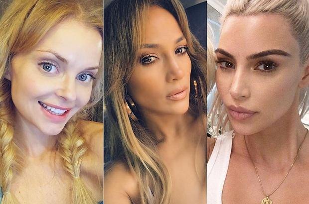 Miko, Lopez, Kardashian