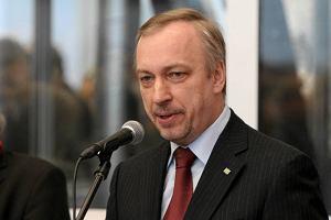 """Gowin krytykuje rz�d? Zdrojewski: """"To samokrytyka. Przez dwa lata by� jego cz�onkiem"""""""