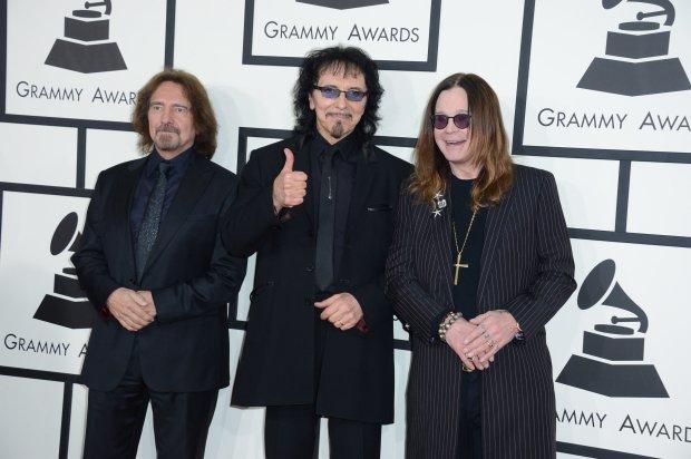 Tony Iommi zasugerował, że ostatni koncert grupy może odbyć się w ich rodzinnym mieście.