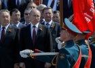 Moskiewska defilada nowych zwyci�zc�w
