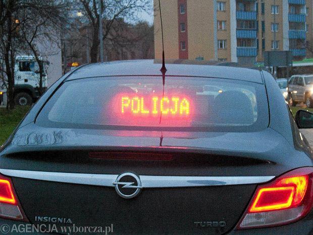Przekroczysz pr�dko�� o ponad 50 km/h - zabior� ci prawo jazdy!