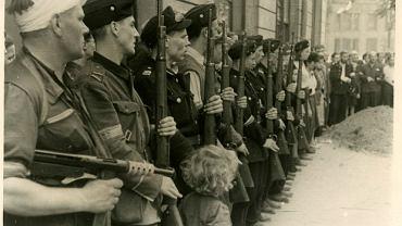 Powstanie Warszawskie na nieznanych zdjęciach