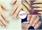 Malujemy już nie tylko paznokcie - Cuticle Tattoos to najnowszy trend w manikiurze. Zobaczcie, jak nosić wzorki wokół paznokci