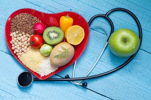 Obni�amy poziom cholesterolu. Nie wystarczy inna dieta