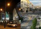 Nowy �wiat, Floria�ska i Chmielna to najdro�sze ulice w Polsce. Sprawd�, czy twoje miasto znalaz�o si� w zestawieniu
