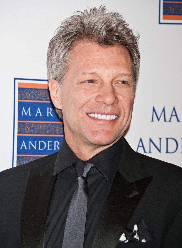 Jon Bon Jovi podjął się nowego wyzwania, został producentem telewizyjnym.