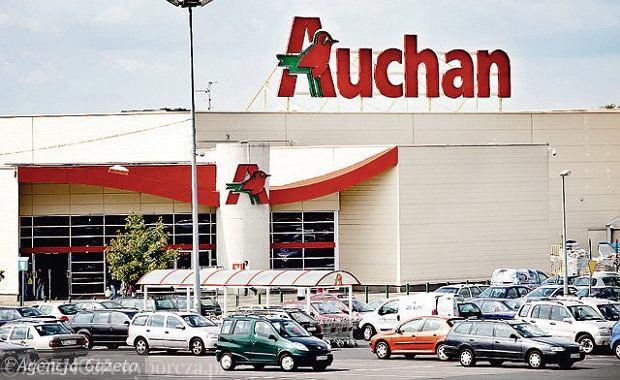 Reklamacja bez paragonu? UOKiK uderza w Auchan, będzie zmiana praktyk