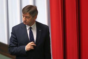 PiS przyspiesza prace nad kolejną ustawą o Trybunale Konstytucyjnym. W przyszłym tygodniu zajmie się nią Sejm