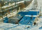 W Wilanowie powstał Snowpark ze sztucznym naśnieżaniem