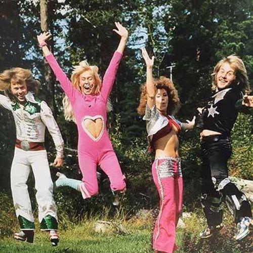 Zespół, którego członkowie mieli już nigdy nie wystąpić na jednej scenie, zagrał w komplecie.