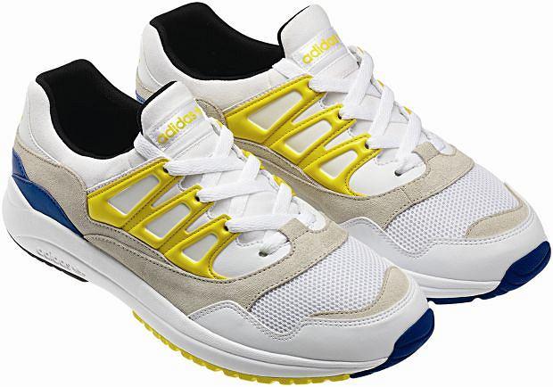 c0d502ec1 Adidas: kolekcja butów retro - zdjęcie nr 7