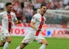 Ranking FIFA. Spadek Polski o jedno miejsce, Argentyna wci�� liderem