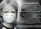 Prosz� papie�a o pomoc w rozwi�zaniu problemu smogu w Krakowie