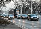 Aktywiści: polityka transportowa Wrocławia jest zła. Urząd Miasta: Chyba mówimy o innym mieście
