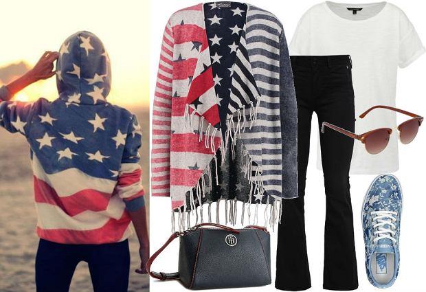 California dreamin' - jak stworzyć outfit w amerykańskim stylu