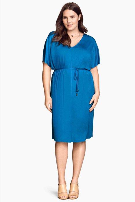 006cecd4da Zdjęcie numer 9 w galerii - Moda xxl  sukienki na lato dla kobiet plus size