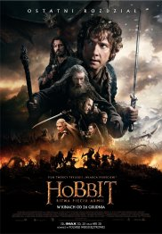 Hobbit: Bitwa Pi�ciu Armii - baza_filmow