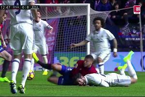 La Liga. Real znów liderem, Ronaldo z golem [ELEVEN SPORTS NETWORK]