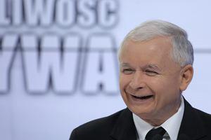"""Die Welt: """"Jaros�aw Kaczy�ski wywo�uje kolejne, ostre reakcje"""""""