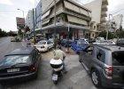 Grek we Wroc�awiu: Ludzie gin� z powodu kryzysu [ROZMOWA]