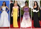 Złote Globy 2015: Tych 8 stylizacji poróżniło naszą redakcję. Udane czy nieudane?