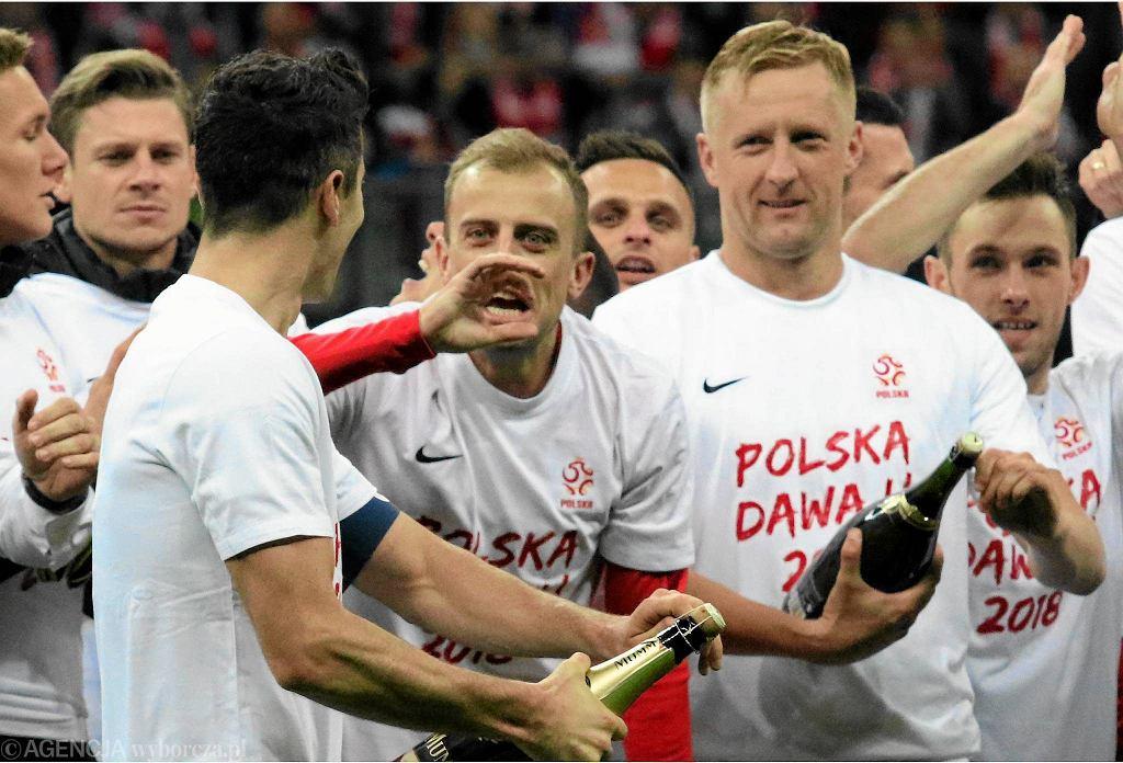 Zdjęcie numer 2 w galerii - Liga Narodów. Poznaliśmy podział na dywizje. Polska wśród najlepszych