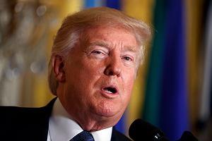 Donald Trump chce zwiększyć arsenał nuklearny i grozi telewizji NBC odebraniem koncesji