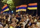 W Armenii rozpędzono demonstracje przeciw podwyżce prądu od Rosjan